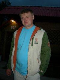 Александр Зварыгин, 2 июня , Кемерово, id91196779