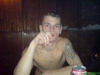 Александр Кудряшов, 6 июля 1985, Южно-Сахалинск, id96569574
