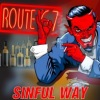 -= ROUTE 67=-