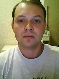 Денис Зданович, 20 мая 1984, Донецк, id115049135