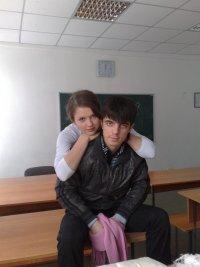 Roman Kisselev, Талгар