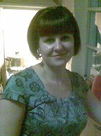 Надя Гревцова, 6 мая 1990, Калининград, id141603286