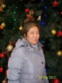 Марианна Ким, 5 июня , Москва, id150355449