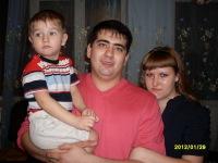 Илья Сунцов, 3 августа 1986, Ханты-Мансийск, id29918703