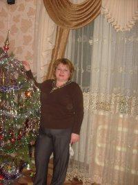 Елена Гудыменко-Сухарева, 19 мая , Вязники, id68317621