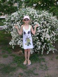 Инна Крыва, 24 июля , Киев, id68776673