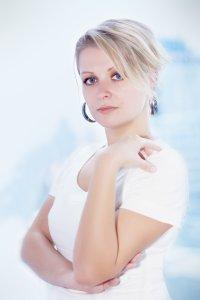 Натали Баринова