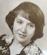 Любовь Донских, 21 января 1954, Москва, id83416653