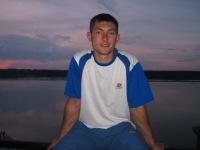 Антон Синяткин, 27 ноября , Кинешма, id91890671