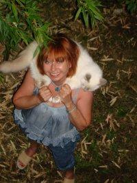 Marina Ganiukova, 16 июня , Тула, id93032375