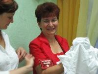 Эльзара Мензатова, 1 августа , Одинцово, id102804507