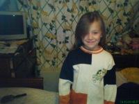 Анжелика Сенина, 22 мая 1999, Себеж, id120367895