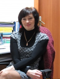 Лилиана Анджан, 16 июня , Куйбышев, id148870600