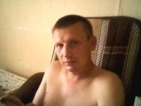 Александр Канаев, 20 апреля 1982, Орск, id149415737