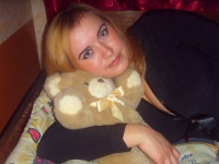Маша Попова, 9 января 1993, Ровно, id153996536