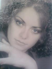 Олена Ковальчук, 7 ноября 1991, Владикавказ, id154313800