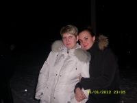 Юлия Воронцова-Зюзина, 9 мая 1996, Орел, id159099205
