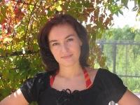 Наталья Аброян, 12 августа , Санкт-Петербург, id3527184