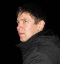 Сергей Удачин, Ангарск