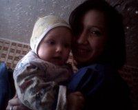 Марина Чепурко, 29 мая 1990, Омск, id81373603