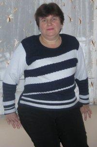 Светлана Данилова, 11 апреля , Уфа, id86351714