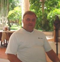 Иван Комаров, 1 июля , Москва, id109253891