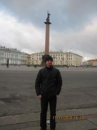 Рустам Субхангулов, 29 января 1992, Молодечно, id113522733