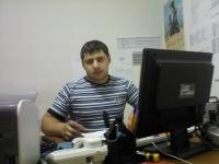 Сергей Петросян, 16 марта 1987, Саранск, id156500440