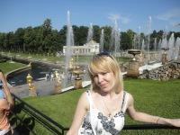 Елена Чобан, 29 августа , Ульяновск, id159114314