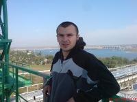 Александр Чистяк, 14 сентября , Южный, id105166310
