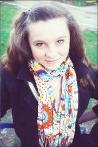 Маша Наумова, 26 декабря 1996, Луганск, id108616552