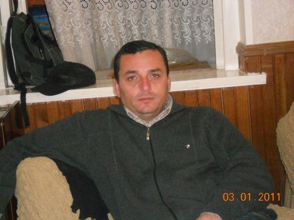 Beska003 Dalakishvili, Сагареджо