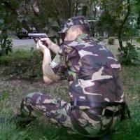 Андрей Зайцев, Москва, id12600193