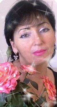 Марина Бендерская, 15 августа 1961, Тамбов, id135607536