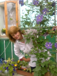 Eugenia Luchianiuc, 6 мая 1976, Харьков, id138410033