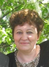 Татьяна Саблина, 21 января 1960, Верхняя Хава, id144422868