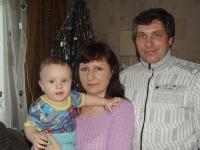 Екатерина Гладких, 9 мая 1974, Омск, id160570209