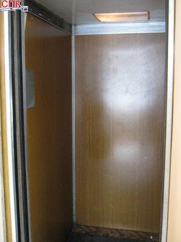 Какой у вас лифт? [7]