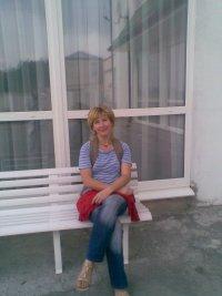 Vitalina Nikolyshyna, 16 августа 1987, Свалява, id70779638