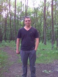 Роман Рубан, 15 октября , Валуйки, id85572435