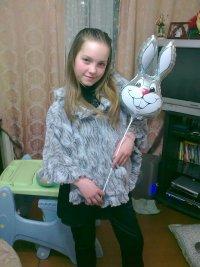 Анютик(пупсик) Селиванова, 22 декабря 1996, Калининград, id91799418