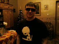 Николай Мищенко, 12 января , Калуга, id9802137