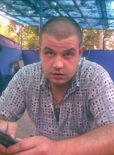 Антон Лисниченко, 28 июня 1988, Чита, id113816533