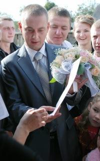 Александр Куневич, 11 августа 1992, Барановичи, id178628125