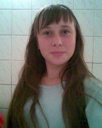 Надюша Данищук, 3 июня 1996, Ряжск, id96948344