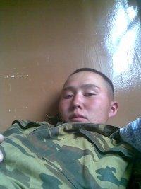 Саша Кушаков, 7 октября 1989, Матвеев Курган, id98200246
