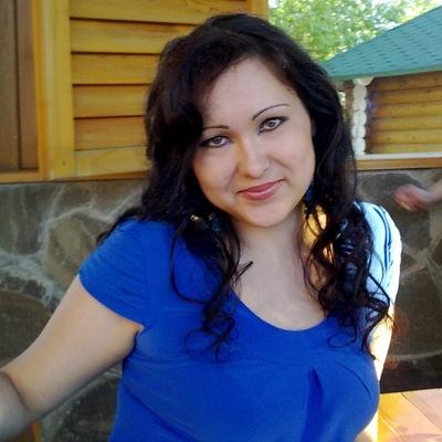 Елена Суворина-Саликбаева, 4 апреля 1986, Тольятти, id107188237