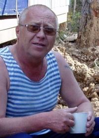 Павел Чесноков, 3 ноября , нововоронеж, id46406088