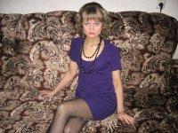 Светлана Кайминова, 16 марта 1986, Тюмень, id71469302