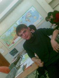 Юрас Кретовский, 21 мая , Минусинск, id84470453